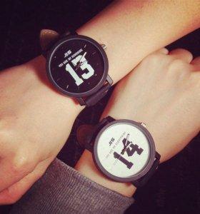 Часики для двоих
