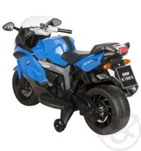 Электромотоцикл Weikesi BMW Motorrad