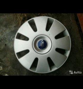 Колпак форд фокус с мах R16