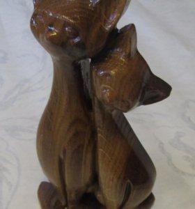 3D картины и сувениры из дерева