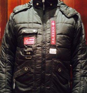 Мужская куртка Bogner