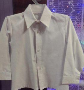 Рубашка 26 р-р