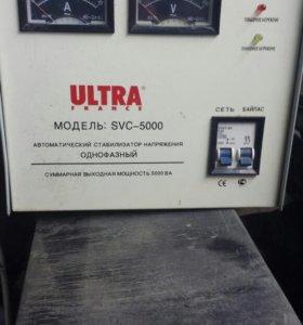 Стабилизатор напряжения220в