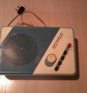 Радио трёхпрограмное(СССР),в отличном рабочем сост