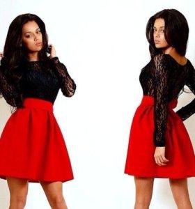 Платье новое 44 р
