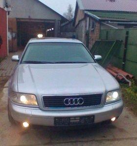 Audi A8 1999 г.