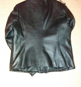 Куртка толстовка женская.