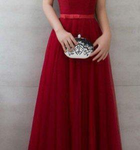 Вечернее платье, новое.