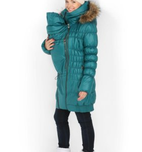 Куртка для беременных (зимняя)
