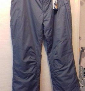 Утепленные брюки Outvenrure