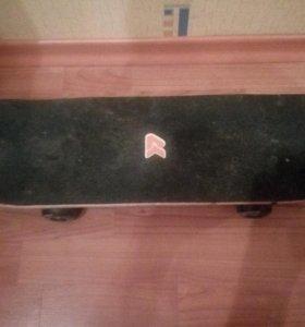 Скейт маленький