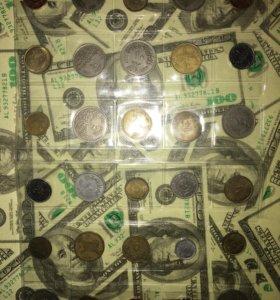 Египетские монеты