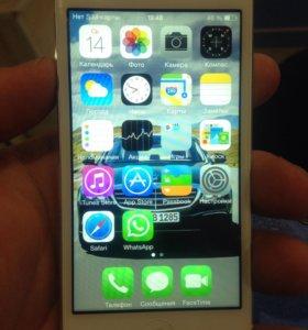 iPhone 5 идеал сост