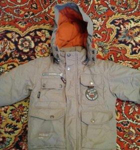 Куртки-зима
