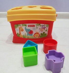Сортер Fisher Price