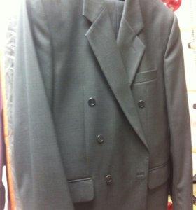Мужские классические костюмы 50-52