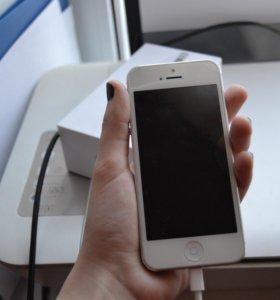Продаю IPhone 5🍏