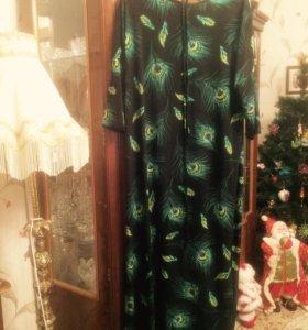 Платье 56размер