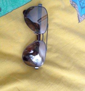 Gucci Фирменные очки