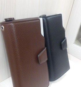 Новый коричневый и черный мужской клатч Baellerry