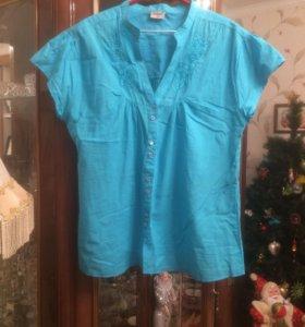 Рубашка 54-56