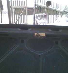 Крышка багажника 2107-2105