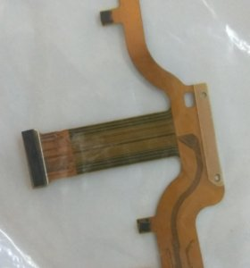 Шлейф межплатный на LCD дисплей для Sony PSP Go (N