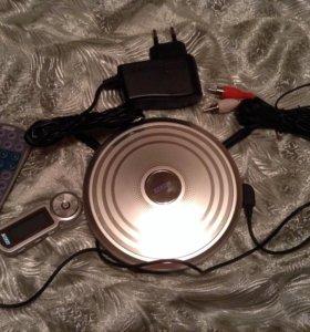 Аудио-видео плеер BBK-PV430T