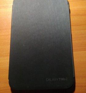 Чехол на Samsung GALAXY Tab 2