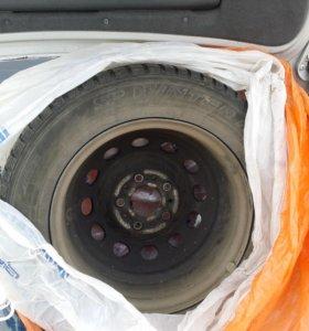 195/65r15 Колеса шины диски
