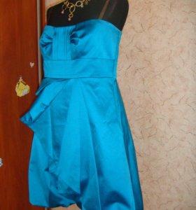 Платье фирмы Karen Miller