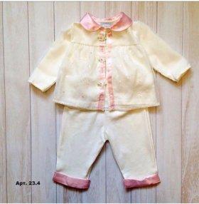 Новый костюм Baby Grand для девочки
