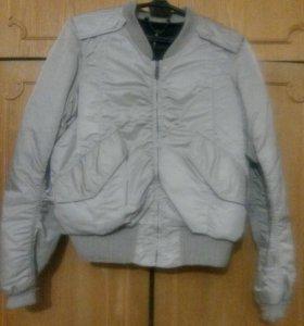 Очень крутая куртка