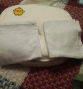 Ортапедический подушка