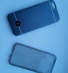 Чехлы на iPhone 6-6s