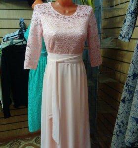 Платье для торжества 👗 размер 46-48