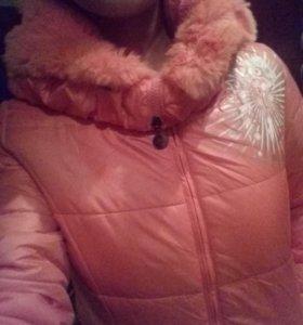 Срочно новая куртка