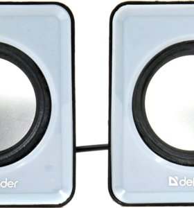 Колонки Defender SPK 22 USB, новая