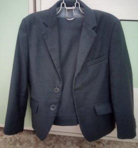 Пиджак+ брюки