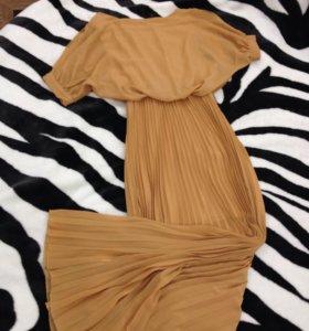 Новое.Платье в пол