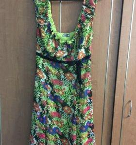 Платье летнее производство Италия 🇮🇹