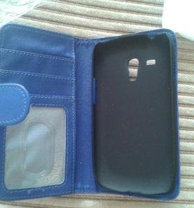 Чехол Samsung s3mini