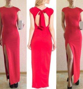 Новое вечернее платье befree