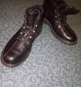 "Ботинки "" Rockport"""