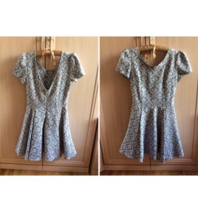 Красивое платье 👸🏼