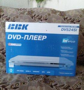 DVD—плеер
