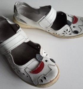 Туфли 37