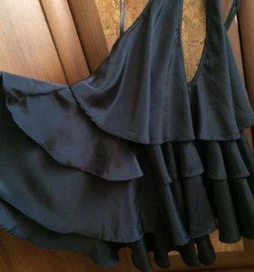 Открытая блузка 42