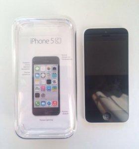 iPhone 5c white 8gb LTE