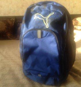 Рюкзак puma , мужской , новый